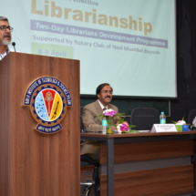 Prof-Ashok-Sarkar-Director-BITS-Pilani-addressing