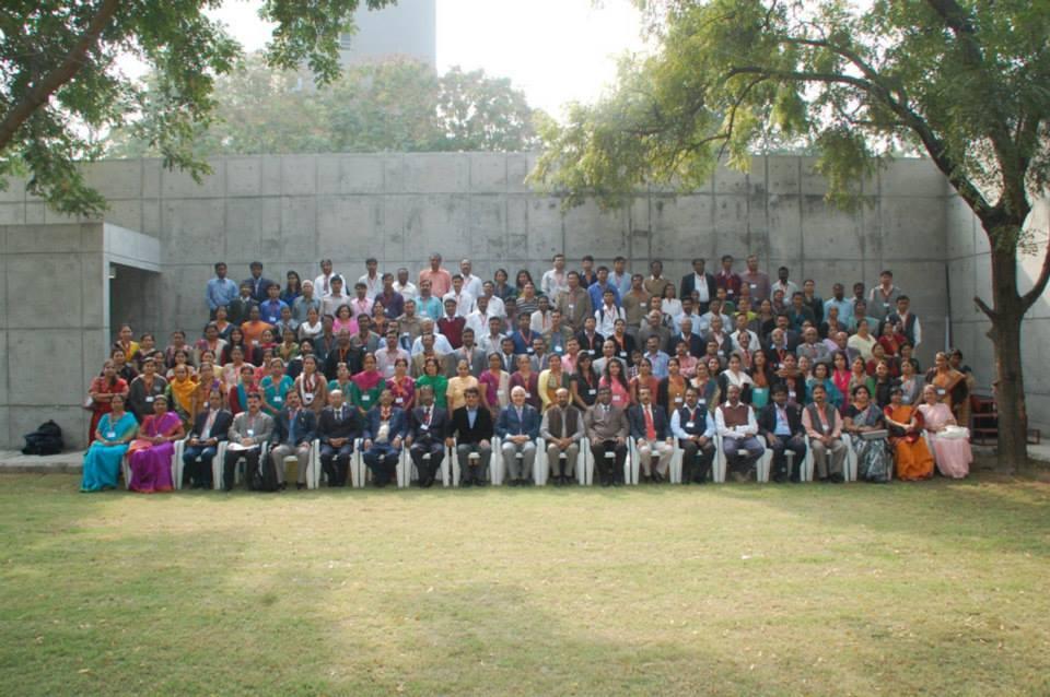 MANLIBNET 2013 @ EDI Ahmedabad